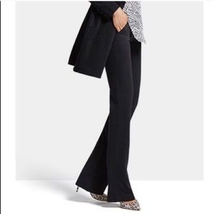 Cabi Top Notch Trouser Pants in Black 6 Style 3202